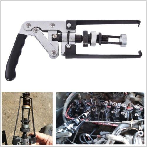 DIY Metal Car Offroad Overhead Valve Spring Compressor Engine Seal Removal Tool