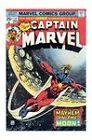 Captain Marvel #37 (Mar 1975, Marvel)