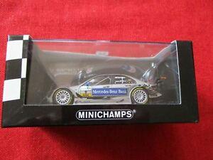 MINICHAMPS-400-093909-1-43-Mercedes-C-Class-DTM-2009-Team-AMG-Mercedes-Spengler