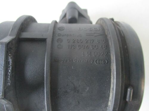 MERCEDES R129 SL AIR FLOW METER 1130940048 9999