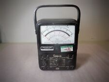 Simpson 260 Series 6m Volt Ohm Milliammeter