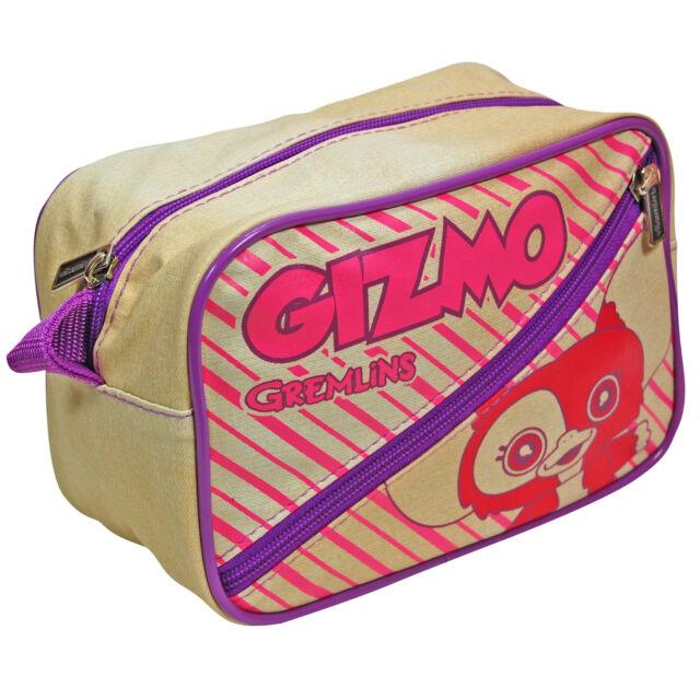 Gremlins Gizmo Wash Bag. Retro 80 s Kids Movie Mogwai Cool Gift for ... e83bc9e8c7623