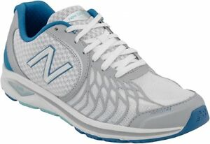 NEW-BALANCE-WW1765KO-WHITE-BLUE-8-5-D-W-NIB-125-WOMEN-WALKING-1765-WW1765