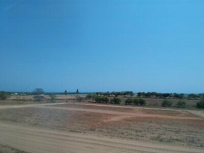 Venta Terreno Escenica Entronque Carretera Oaxaca a Puerto Escondido