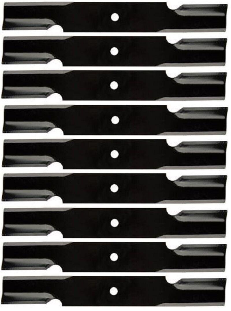 9 Oregon 91-637 Blades para Scag Corte 52  482878 4810 8 481707 4817 11 48185 482462