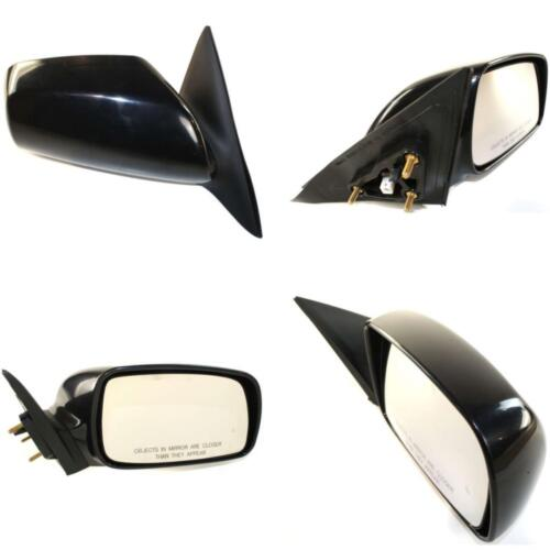 New TO1321215 Passenger side Mirror for Toyota Camry 2007-2011