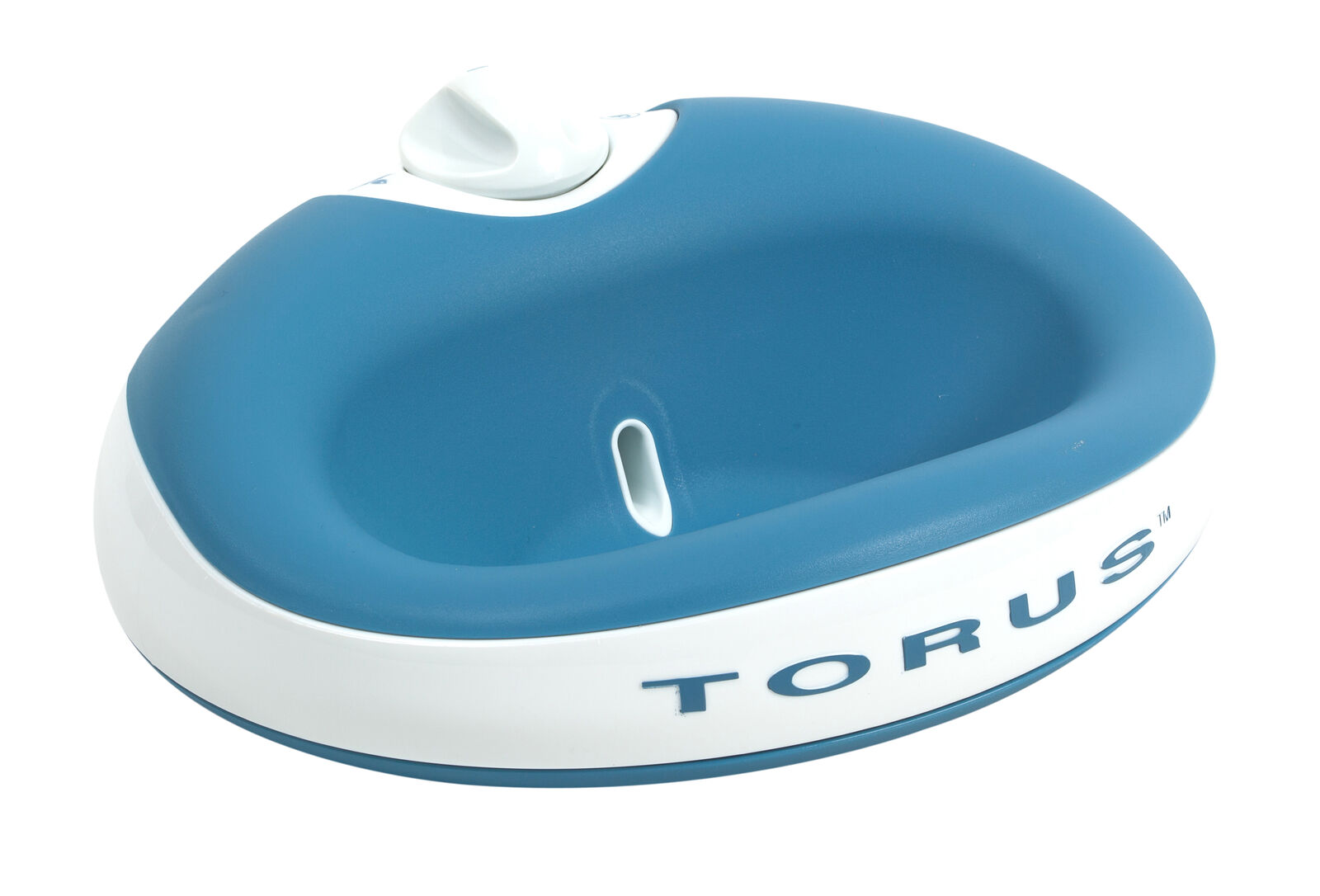 Torus Ultimate Pet Water Water Water Bowl with Carbon Filter Cat Dog Puppy 676b67