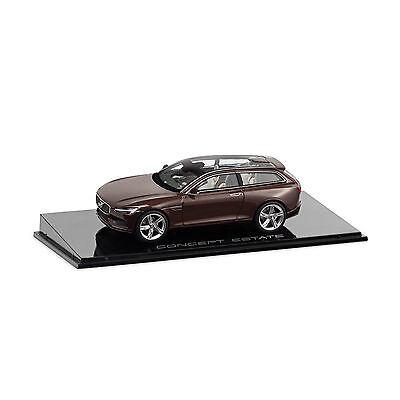 Modellauto Volvo Concept Estate Maßstab 1:43