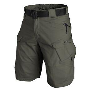 Amical Helikon Tex Utk Urban Tactical Cargo Short Pantalon Outdoor Brièvement Taïga Green Taille S-afficher Le Titre D'origine Complet Dans Les SpéCifications