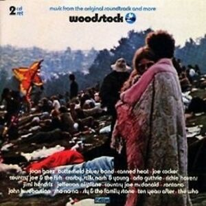 Woodstock-vol-1-2-CD-remastered-21-tracks-NEUF