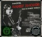 Immortal Randy Rhoads-Ultimate Tribute von Various Artists (2015)