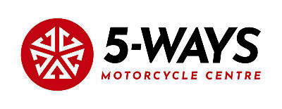 5-WAYS Motorcycle Centre