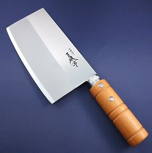 asian kitchen knives japanese kitchen knife for chef ofutei cleaver 10189