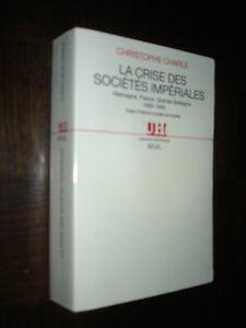 LA-CRISE-DES-SOCIETES-IMPERIALES-Allemagne-France-Grande-Bretagne-1900-1940