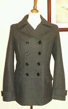 CALVIN KLEIN JEANS COAT JACKET Grey Size XL