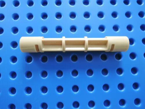 Lego 1 x Technic Achse Säule Wendeltreppe  beige   40244 1x1x5 rund