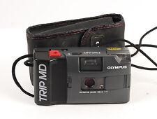 Olympus Trip MD 35mm F1.4 Lens (1319)