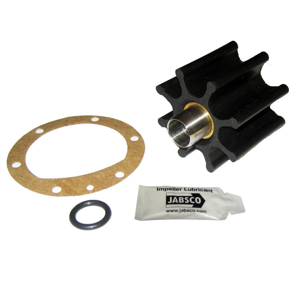 Jabsco Impeller Kit - 8 Blade - Nitrile - 2-9 16   Diameter - Ding Drive