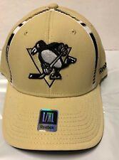 07ff69d4f78fb item 5 REEBOK NHL PITTSBURGH PENGUINS FLEX FIT FITTED LOGO CAP HAT PRO  SHAPE L XL -REEBOK NHL PITTSBURGH PENGUINS FLEX FIT FITTED LOGO CAP HAT PRO  SHAPE L  ...
