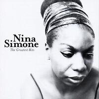 The Greatest Hits by Nina Simone (CD, Jun-2003, Camden)
