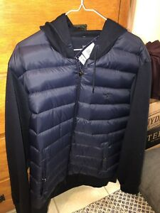 jacket new Details about polo ralph lauren xxl DHE2W9IY