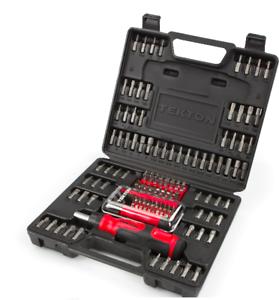 Screwdriver Pro Tool Set Kit Electronic Repair Tools Security Bit Set 135 Piece