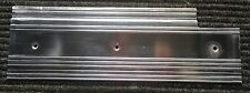 Chevy Van Drivers Side Aluminum Sill Plate  G20,g10,g30