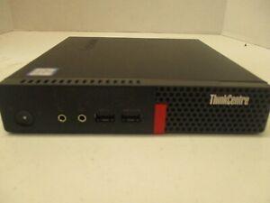 DB-Lenovo-ThinkCentre-M910Q-Tiny-i5-6500T-2-5GHz-8GB-128GB-SSD-Windows-10-Pro