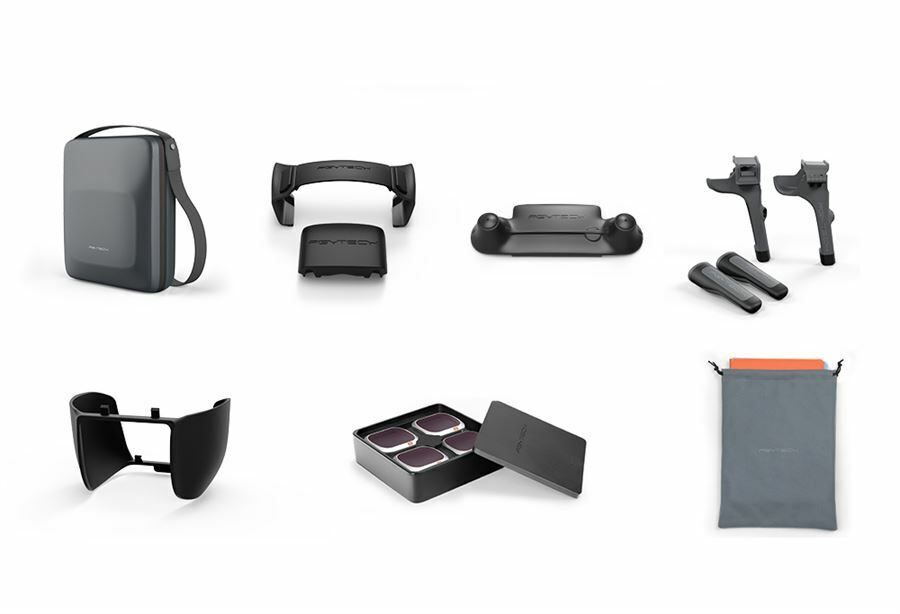 PGYTECH Accessories Combo for MAVIC 2 PRO(Professional)UK Stock - FREE Delivery