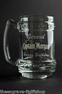 Captain-Morgan-Spiced-Tankard-Personalised-Engraved-Gift