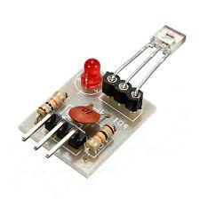 2Pcs Laser Receiver Non-modulator Tube Sensor Module For Arduino