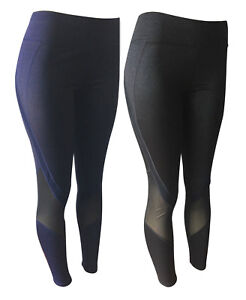 Women-Compression-Fitness-Leggings-Running-Yoga-Gym-Pants-Workout-Active-Wear-4
