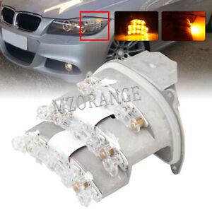 Left Side LED Front Turn Signals Light Blinker Indicator Module for BMW E90 LCI