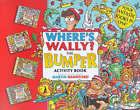 Where's Wally? Bumper Activity Book by Martin Handford (Hardback, 1999)