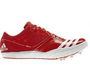 NWT Adidas Adizero LJ Long Jump V V V Track Field Cleats Spikes 5126dc