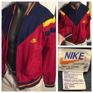 Vintage 80s Adidas Track Jacket . Blue Adidas Jacket Men's Fitted Zip Up Sports Bomber Jacket Tracksuit Top Streetwear . size Medium M