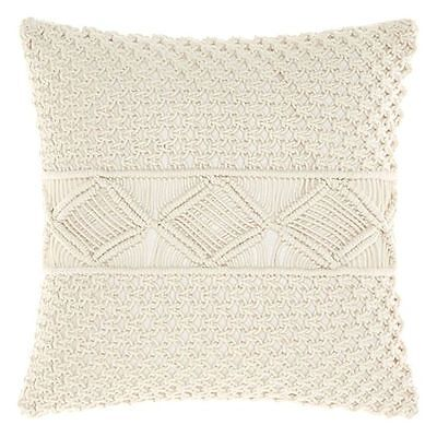 NEW Linen House Janis Cushion