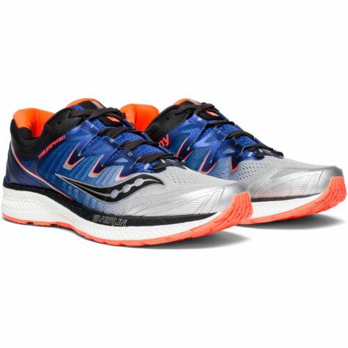 Saucony Triumph ISO 4 Men zapatillass20413-35 neutral zapato