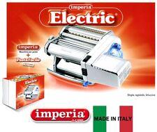 MACCHINA X LA PASTA ELETTRICA IMPERIA CON MOTORE 8005782006501 ORIGINALE