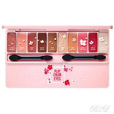 Etude House Play Color Eyes Cherry Blossom 2017 Eye Shadow Palette