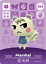 CARTRIDGE-SIZE-Custom-NFC-Amiibo-Card-for-Animal-Crossing-TOP-72-VILLAGERS miniatuur 8