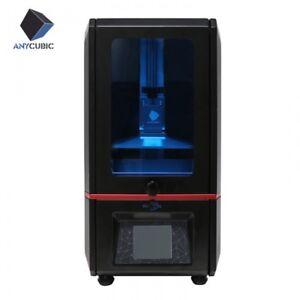Anycubic-Photon-DLP-Resin-3D-Drucker-Lieferung-ab-dem-29-07-19-wegen-Urlaub