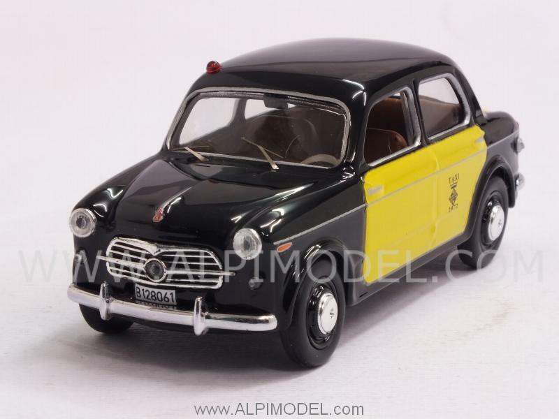 Fiat 1100 Taxi Barcelona 1956 1 43 RIO RIO RIO 4449 0faa96