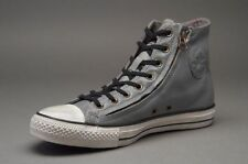 Converse Ct Double Zip Hi Charcoal Gray 140003c US Mens 10