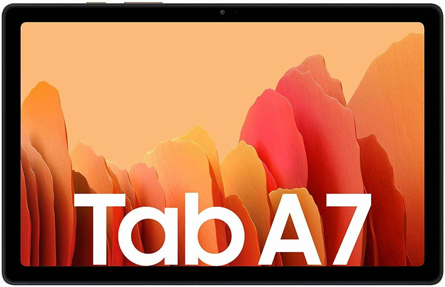 Samsung Galaxy: Samsung Galaxy Tab A7 Android 10 Tablet LTE 10,4 Zoll 32GB 3GB
