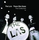 There She Goes: The Collection by The La's (CD, Mar-2015, Universal)