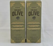 KORRES Pure Greek Olive 3 in 1 Nourishing Oil Face Body Hair 100ml