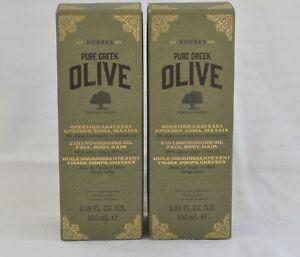 1-1-Korres-Pure-Greek-Oil-3-In-1-Nourishing-Oil-Face-Body-Hair-2x100-ml