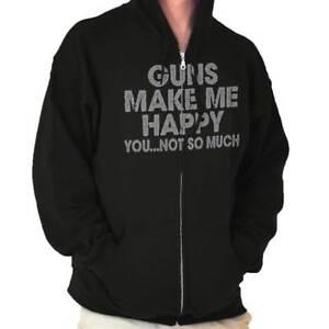 Arms-Make-Me-Happy-Funny-2nd-Amendment-Gift-Zipper-Sweat-Shirt-Zip-Sweatshirt