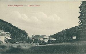 Ansichtskarte-Bergzabern-Kurhaus-Conrad-Nr-680